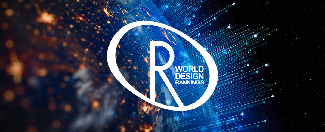 I paesi più premiati nel design: World Design Rankings 2020