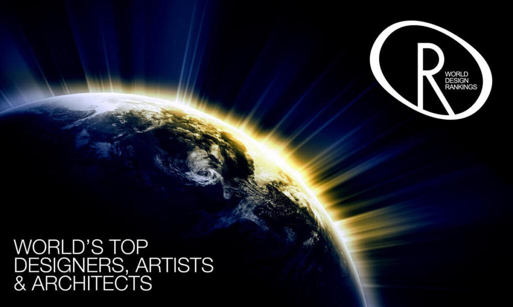 I paesi più premiati nel design
