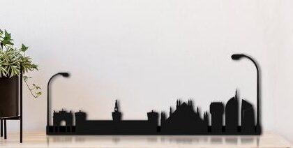 Arredare casa con gli skyline