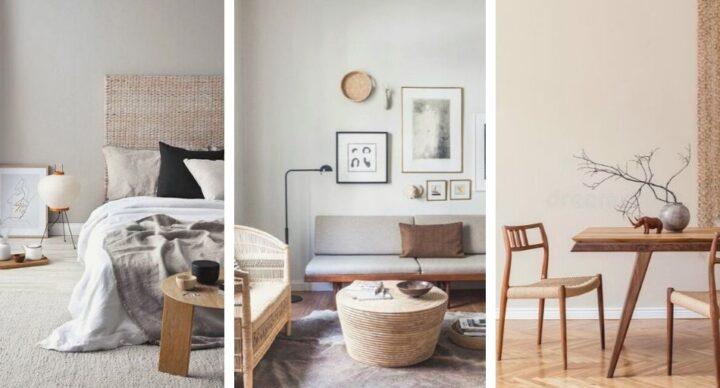 Japandi: un nuovo stile di arredamento per la casa