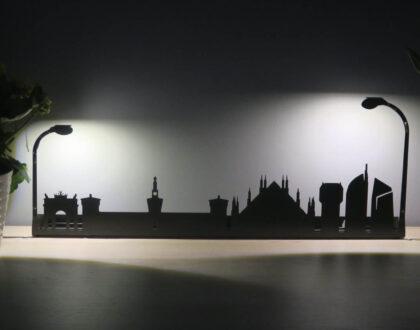 Skylight: lo skyline made in Italy che illumina la nostra casa