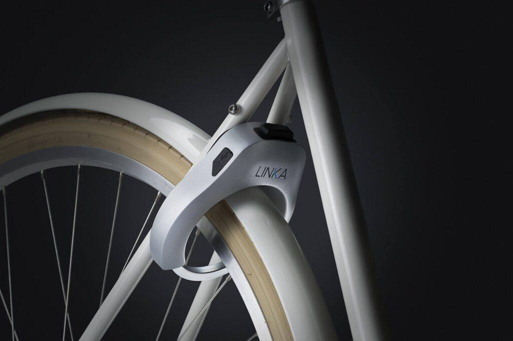 Accessori di design per la bicicletta