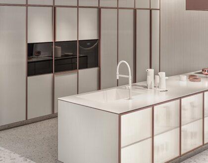 Signature Kitchen Suite: una nuova filosofia nel mondo degli elettrodomestici