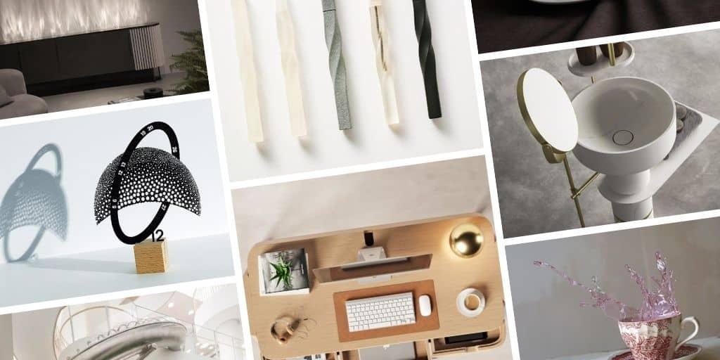 A' Design Award and Competition: scopriamo le categorie del concorso