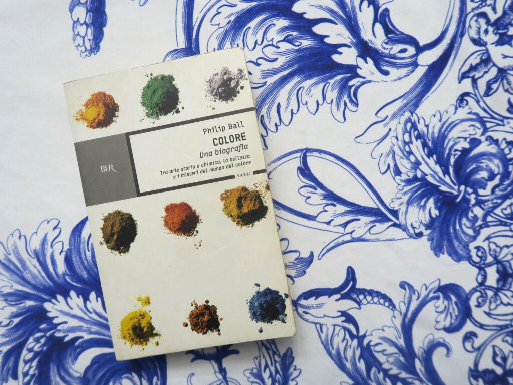 libri sui colori