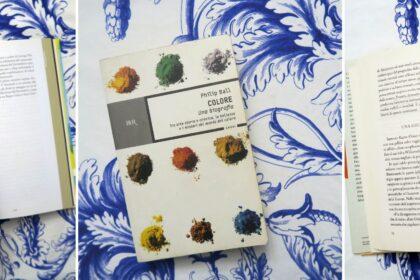 Libri sui colori: 10 titoli da leggere